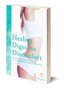 Healing Digestive Discomfort eBook