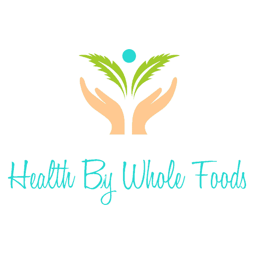 Health By Whole Foods Logo