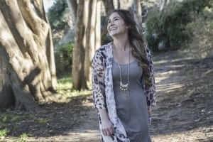 Natalie K. Douglas - Thyroid Healer - Laughing Under Trees